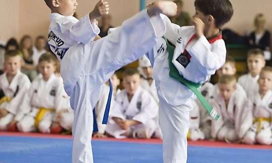 Детские спортивные секции — развитие ребенка