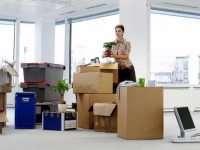 Что собой представляет офисный переезд под ключ?