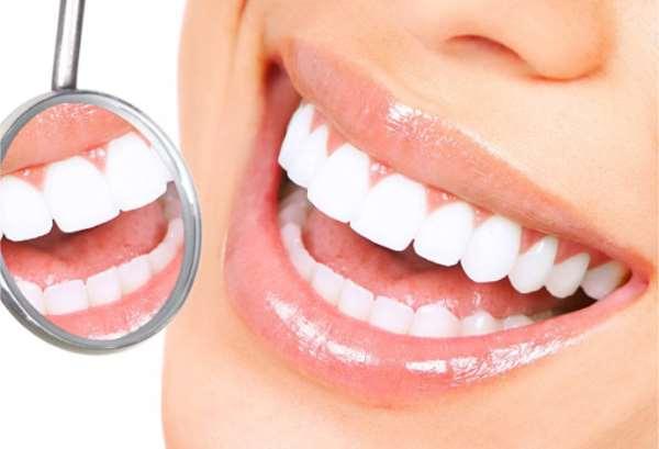 Отбеливание зубов технологией ZOOM 4
