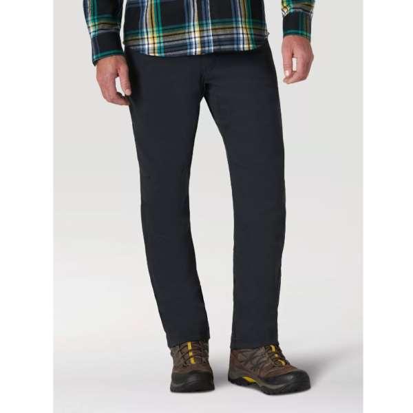 Качественные утепленные джинсы из США