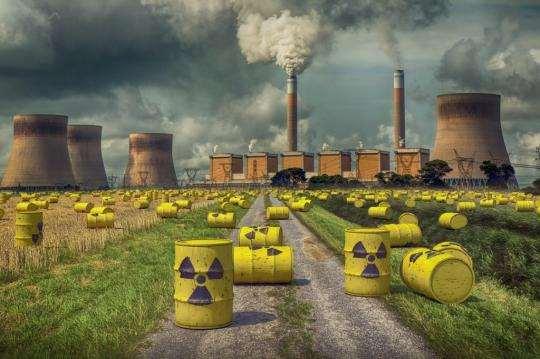 Определение опасности отходов от компании «Эврика»